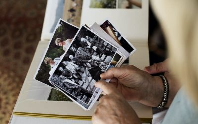 Tips om een mooi fotoboek in elkaar te zetten