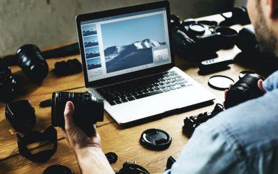 Tips voor het maken van betere foto's